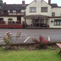 Woolaston Inn, hotel in Lydney