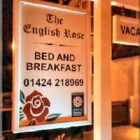 English Rose, hotel in Bexhill