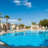 Sirios Village Hotel & Bungalows - All Inclusive, hotel in Kato Daratso