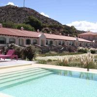 Hotel Huacalera, hotel en Huacalera