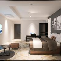 디엠프레스 호텔