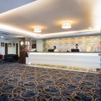 Hotel Sentral Riverview Melaka, hotel in Melaka