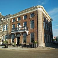 Loskade 45, hotel in Middelburg