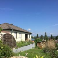 Haus Elvira, hotel en Horb am Neckar
