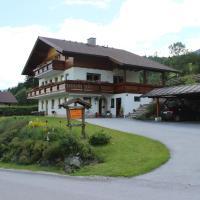 Landhaus Stocker, Hotel in Pruggern