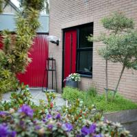 Bed and Breakfast Holter, Hotel in Enschede