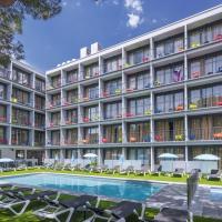 GHT Sa Riera, hotel en Tossa de Mar
