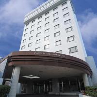 Plaza Hotel Shimonoseki