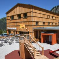 JUFA Hotel Malbun