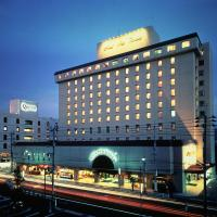 Hotel New Tanaka, hotel in Yamaguchi