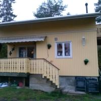 Holiday Home Sondre Hallangen, hotel in Fagerstrand