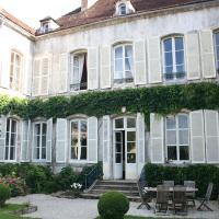 B&B Le Jardin de Carco, hotel v destinaci Chatillon-sur-Seine