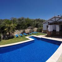 Casa Rural La Parada, hotel in La Joya