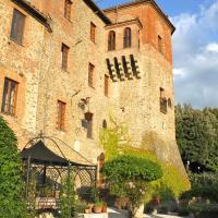 Relais Mastro Cinghiale, hotell i Paciano