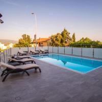 Apartments & Rooms Krk, hotel v mestu Krk