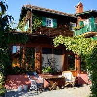Agroturism Jures, hotel v mestu Ljutomer