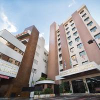 Hotel Plaza Mayor, hotel em Santo André
