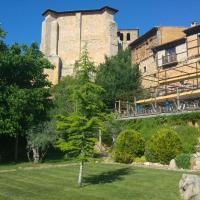 La Casa del Cura de Calatañazor, hotel en Calatañazor
