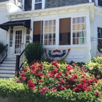 Fair Street Guest House, hotel in Newport