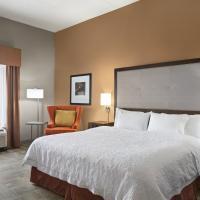 Hampton Inn Pell City, hotel in Pell City
