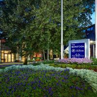The Saratoga Hilton, hotel in Saratoga Springs
