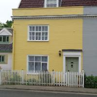 Minsmere Cottage