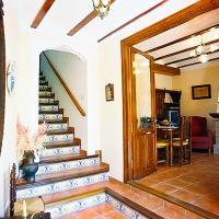 Casa Rural Sant Antoni, hotel en Biar