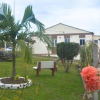 Hotel Fiss, hotel in Morro Redondo