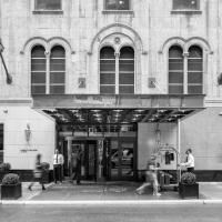 WestHouse Hotel New York, hotel em Central Park de Nova York, Nova York