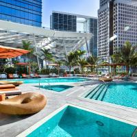 EAST Miami, hotel in Miami