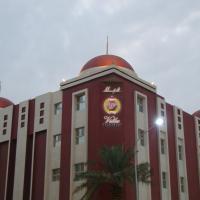 Villa Hotel Apartments Al Khobar, hotel em Al Khobar