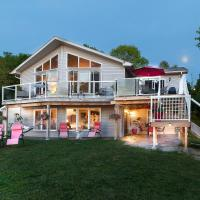 N' This on the Bay -Lower Level Vacation Suite, hotel em Wiarton