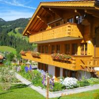 Chalet Morgenstern, hotel in Sankt Stephan