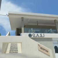 Oasi Luxury Apartments, ξενοδοχείο στη Γλύφα