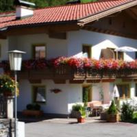 Panoramablick Ferienwohnung Schiestl, hotel in Brandberg