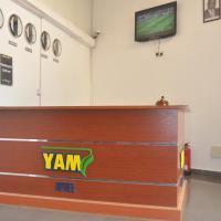 Yam Hotel, hotel em Juba