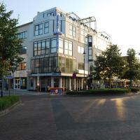 Hotel De Swaen, hotel in Herentals