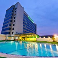 Park Avenue Hotel Sungai Petani, hotel in Sungai Petani