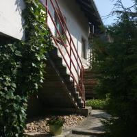 Apartment Těchov, hotel en Blansko
