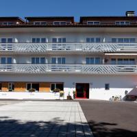Hotel Garni Noval, hotel in Feldkirch