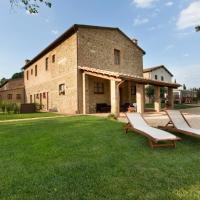 Agriturismo San Galgano, hotell i Chiusdino
