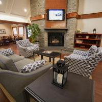 New Haven Village Suites, hotel in New Haven