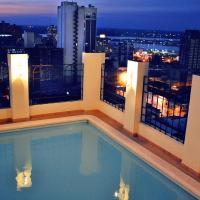 Hotel Manduara, hotel in Asunción