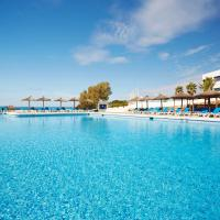 Insotel Club Maryland, hotel in Playa Migjorn