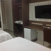 Rillos Hotel, hotel in Altamira