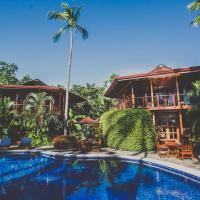 Tambor Tropical Beach Resort, hotel in Tambor