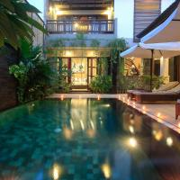 Gili Pearl Three Bedroom Villa