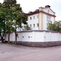 Clarion Collection Hotel Bilan, hôtel à Karlstad