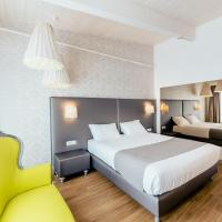 Diamante MHotel, hotel a Collegno