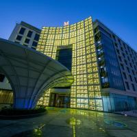 Grand Millennium Muscat, hotel in Muscat